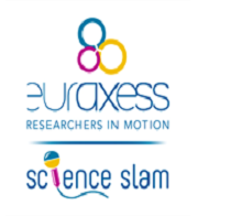 Invitation l EURAXESS Science Slam India 2017 l Submission open until 10 October 2017