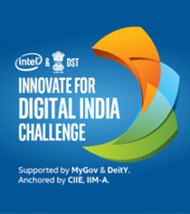 Intel and Department of Science & Technology announce Digital India Challenge 2.0