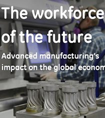 The workforce of the future Advanced manufacturing's impact on the global economy