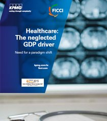 Healthcare the neglected GDP driver