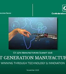 Next Generation Manufacturing WINNING THROUGH TECHNOLOGY  & INNOVATION