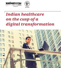 Indian healthcare on the cusp of a digital transformation
