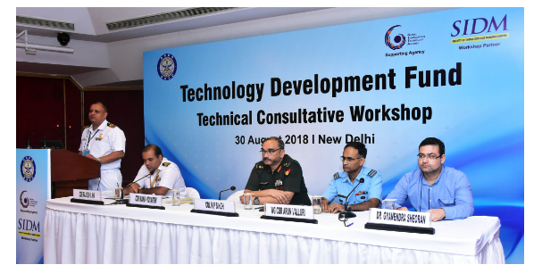 Technical Consultative Workshops For TDF Cycle 3 Requirements | Register Now !!