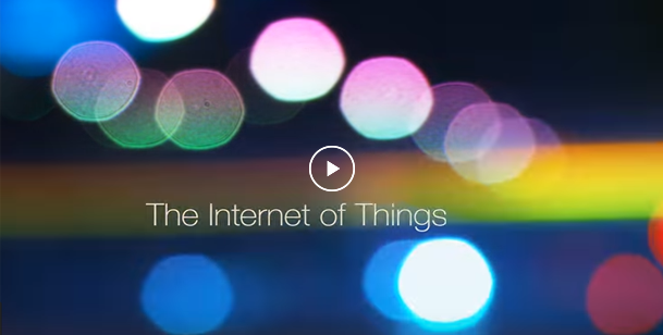 The Internet Of Things: Transforming Manufacturing