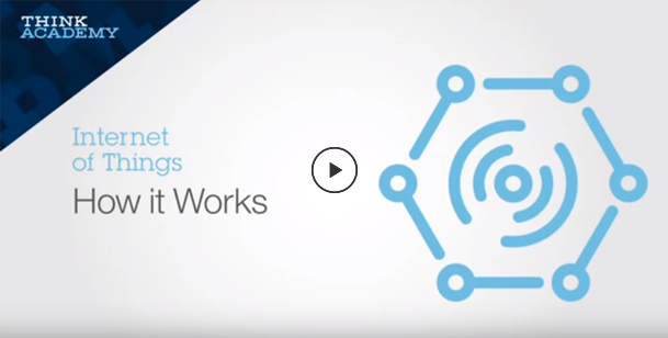Internet of Things : How it works ?